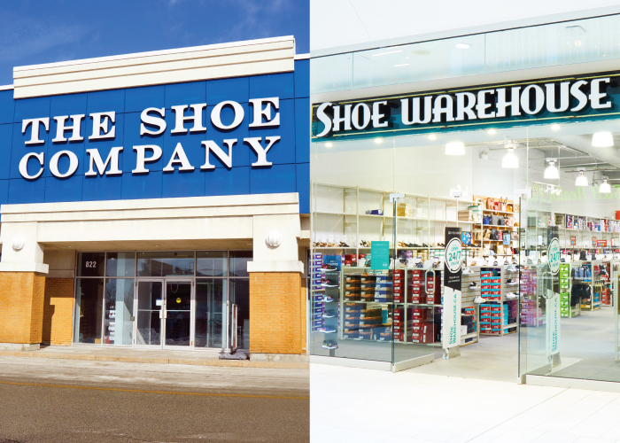 fashion shoe warehouse online